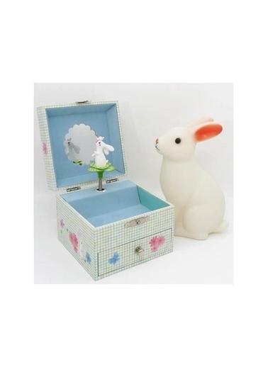 Djeco Djeco Müzik Kutusu / Sweet Rabbits Song Pembe
